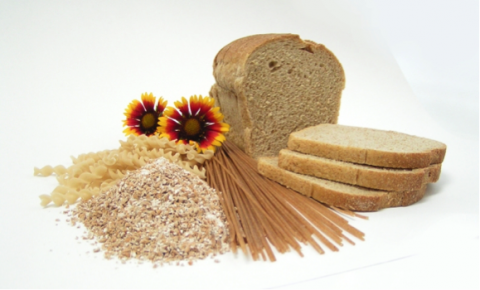 How to select healthy carbs by checking their low glycemic index?
