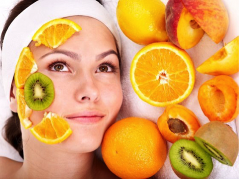 Natural face masks for clean and rejuvenated skin