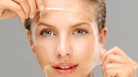 An Analysis On The Role Of Chemical Peeling In Skin Disorders